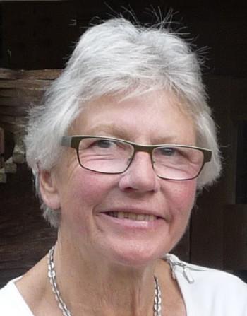 In memoriam Hannie Sas